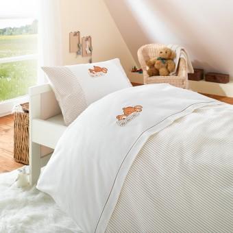 Комплект детского постельного белья BENNO Lorena (Германия)