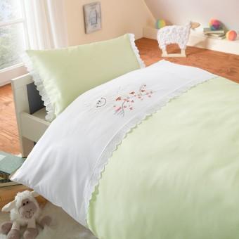 Комплект детского постельного белья SCHALCHEN Lorena (Германия)