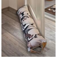 Подушка от сквозняков SERAFINO & FRIENDS Efia (Германия) 85x15 см.