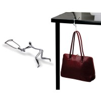 Крючок для сумок Home Hangout Bag Hook Mukul Goyal (Франция)