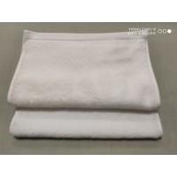 Махровое полотенце Aquanova 43 White