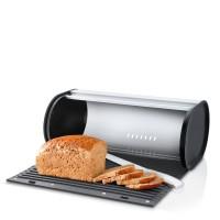 Хлебница PANEA с разделочной доской Blomus (Германия)