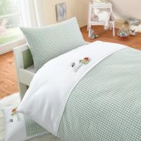 Комплект детского постельного белья FROSCH Lorena (Германия)