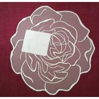 Набор салфеток MY ROSE (6шт)