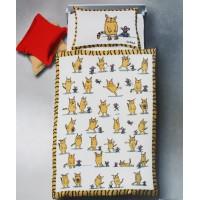Комплект детского постельного белья КIDS Fleuresse (Германия)